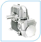 Double Reduction Gear Box